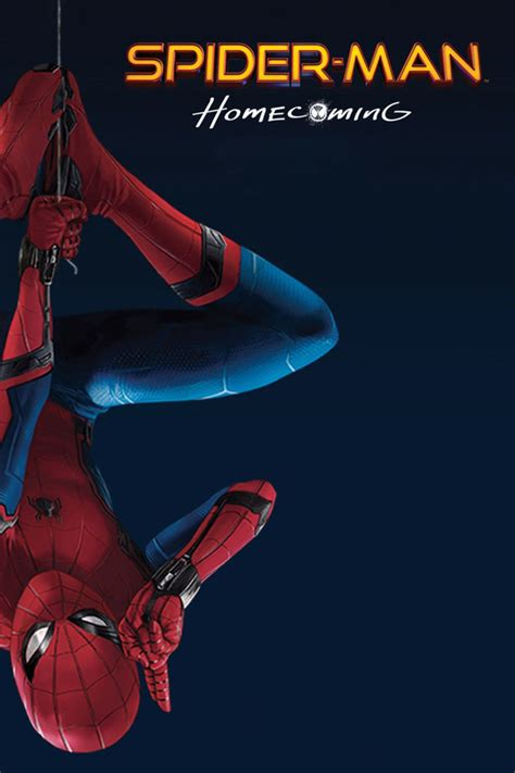 Spiderman Homecoming (2017) Torrent Download Movie
