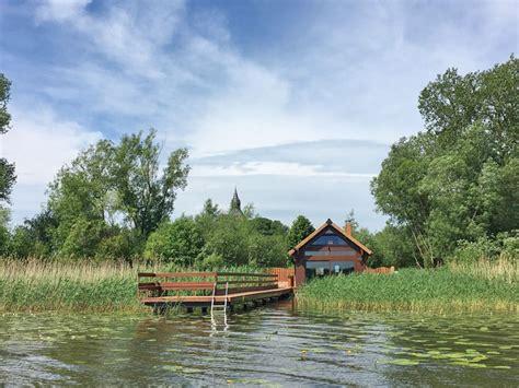 Ferienhaus Haus Am See, Mecklenburgische Seenplatte