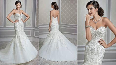 Wedding Dresses Mermaid : Beautiful Wedding Dresses