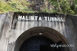 tunnel exit of malinta tunnel corregidor visitpinas