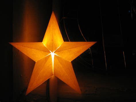 stars lamp lighting  ceiling fans