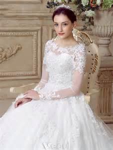 robe de mariã e avec manche dentelle belles robe de mariée 2016 a ligne de dentelle dos nu tulle robe de mariage avec des manches
