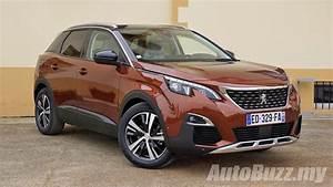 Tarif 3008 Peugeot 2017 : review 2017 peugeot 3008 1 6 thp 165 finally getting it right ~ Gottalentnigeria.com Avis de Voitures