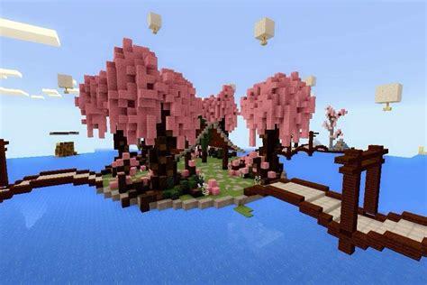 Minecraft Japanischer Park  Minecraft Pinterest