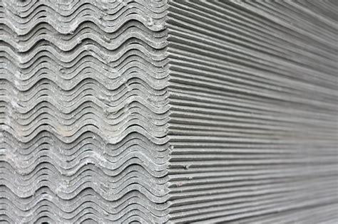 asbestplatten gewicht pro