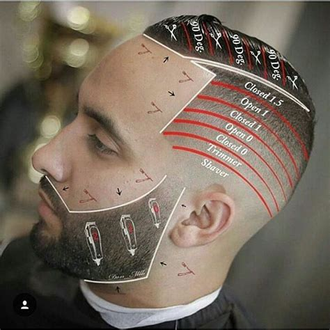 Low bald fade another variation of a skin fade, a low bald fade has been a cool, frequently choose a new haircut that's cool and contemporary with our guide to the best bald fade haircuts for. 40 Best Skin / Bald Fade Haircut : What is it and How To ...