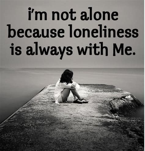 25+ Best Collection Of Alone Quotes
