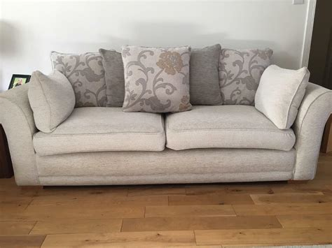 scs settees scs toulon range large sofa in tranent east lothian