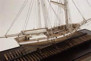Baltimore Clipper Ship Models