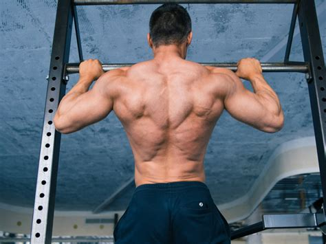 4 of the best back exercises you can possibly do for mass