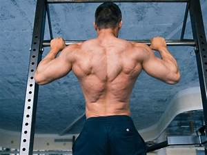 4 Of The Best Back Exercises You Can Possibly Do For Mass ...