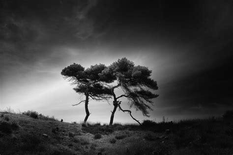 Long Exposure Fine Art Photography By Vassilis Tangoul ...