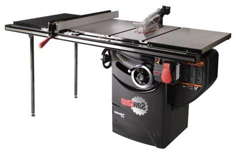 craftsman professional cabinet saw fine sawstop professional cabinet tablesaw pcs ideas