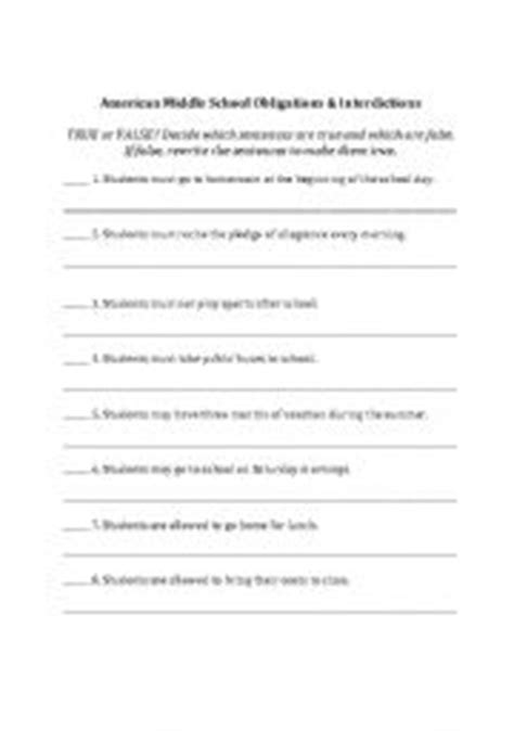 13 best images of vocabulary worksheets for middle school middle school reading response