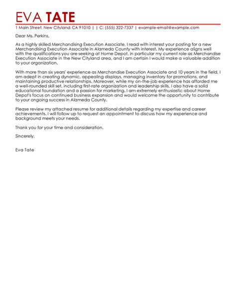 Home Depot Resume Cover Letter by Cover Letter For Home Depot Proofreadingwebsite Web Fc2