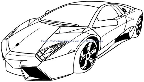 race car coloring pages coloringsuitecom