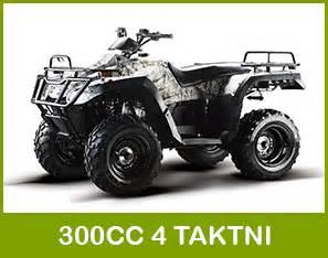 Štirikolesniki   Motostar   ATV, kros in oprema