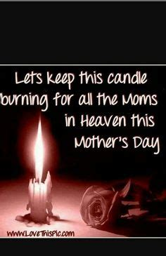 happy mothers day  heaven  memory  motherfather
