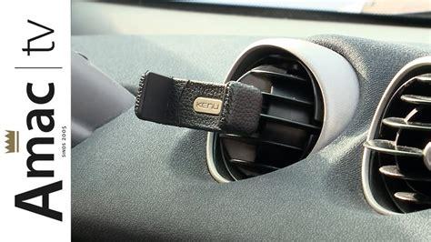 amac cars amac tv kenu airframe plus portable car mount