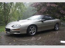 '99 Camaro SS, turbo street machine GMHTP project car