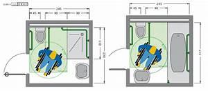 Behindertengerechtes Badezimmer Planen : badezimmer barrierefrei planen raum und m beldesign ~ Michelbontemps.com Haus und Dekorationen