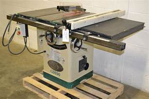 grizzly g0690 10 quot table saw 3hp 1ph the equipment hub