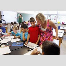 Coteaching And Specially Designed Instruction Is It Happening?  On Special Education