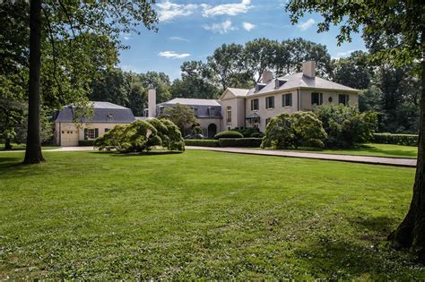Thomas Hastings Designed Old Westbury Manor Lists For 8m