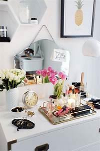 Idée De Rangement : diy rangement chambre pour articles de mode et de beaut ~ Preciouscoupons.com Idées de Décoration