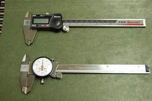 Care and Function of Your Measuring Tools - Part II ...