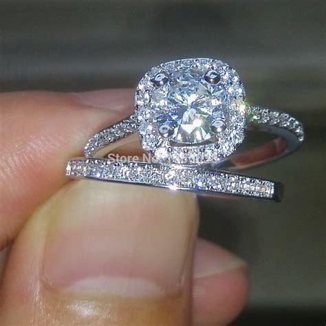 fashion jewelry sparkling jewellery aaaaa zircon cz kt