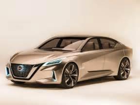 2019 Nissan Altima Photos Upcoming Nissan