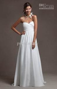 simple beach wedding dresses casual With simple casual wedding dresses