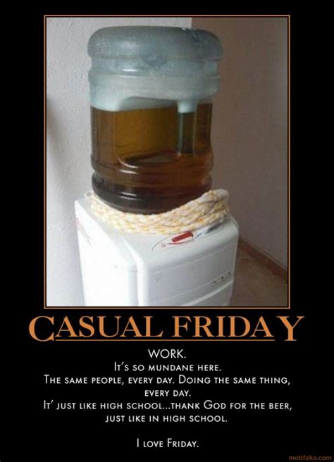 casual friday funny quotes quotesgram