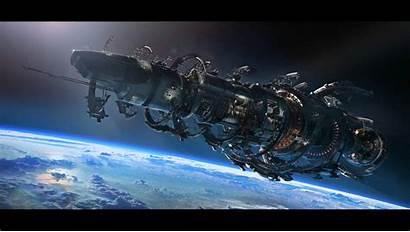 Sci Fi Addendum