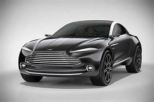 Aston Martin Took Dbx Concept To Concorso D U2019eleganza Villa