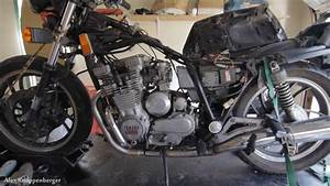 Wiring A Motorcycle Up From Scratch With Minimal Wiring