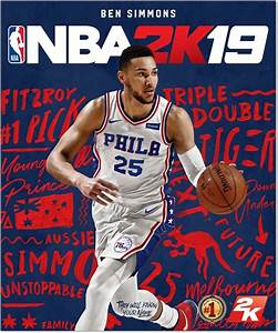 NBA 2K19 Is Getting An Australia-Specific Cover For The ...