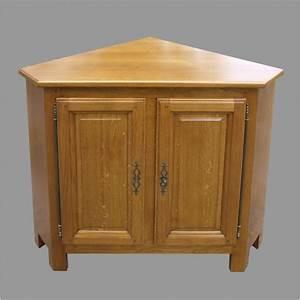 Meuble D Angle : meuble d 39 angle bas d 39 annie meubles de normandie ~ Teatrodelosmanantiales.com Idées de Décoration