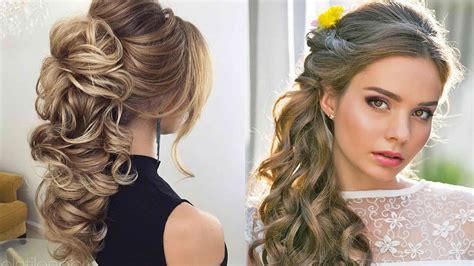The Most Popular And Elegant Wedding Hairstyles Tutorials