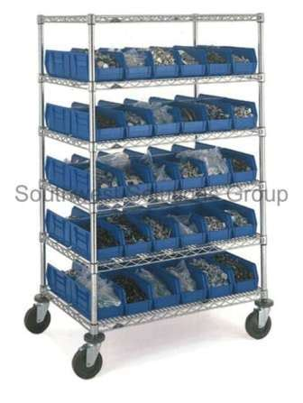 rolling shelf rack wire shelving racks rolling mobile wire carts wire