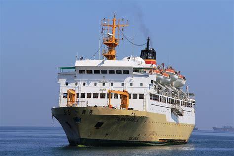 daftar harga tiket kapal laut pelni terbaru   rutenya
