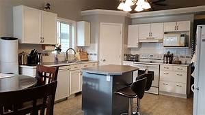 Interior, Painting, Project, In, Douglas, Dale, Calgary, Ab