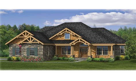 craftman house plans craftsman ranch house plans best craftsman house plans 5
