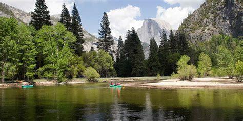 Sights You Must See Yosemite National Park