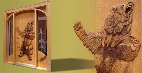 amazing carved wood doors home design garden