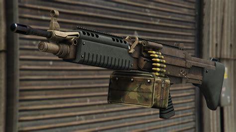 Gta V Weapons Database