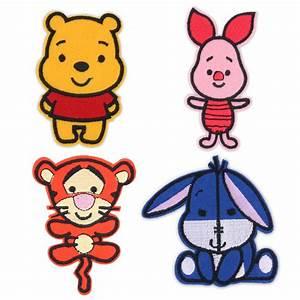 UK DIY Deco & Kawaii Craft Supplier Winnie The Pooh Baby ...