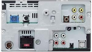 Pioneer Avh-p3100dvd Wiring Diagram