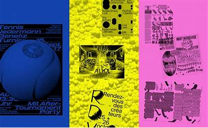 Posters Poster Hilt Maximalist Designs Eyeondesign